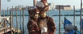 Tavaszköszöntő Velencében - nonstop utazással