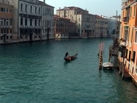 Hosszú hétvége Velencében